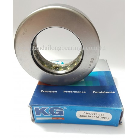 Automotive Bearings 40TAG12