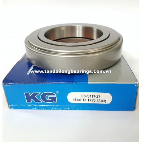 Automotive Bearings 35TRK-1