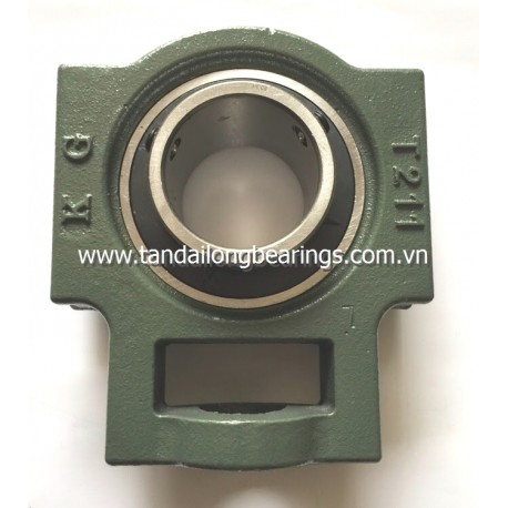 Water Pump Bearings