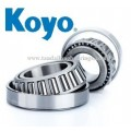 Tapered Roller Bearing 30318 DJR