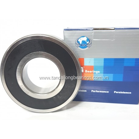 DEEP GROOVE BALL BEARING : 6018