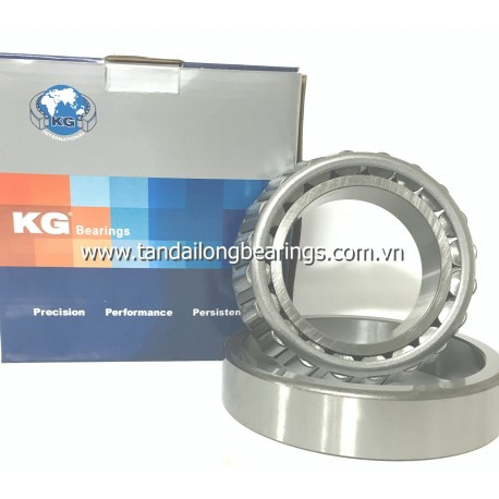 Tapered Roller Bearing 33017