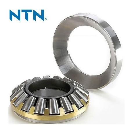 Spherical Roller Thrust Ball Bearings