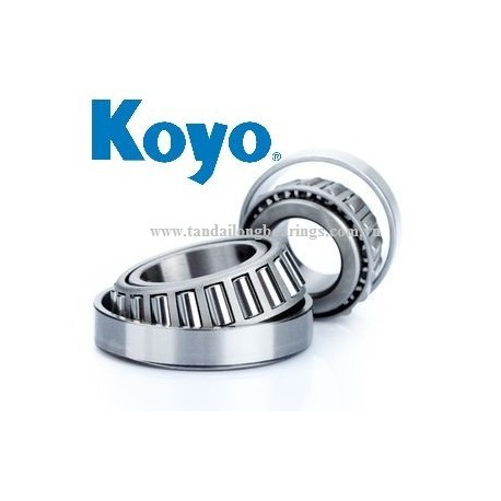Tapered Roller Bearing 29590/22