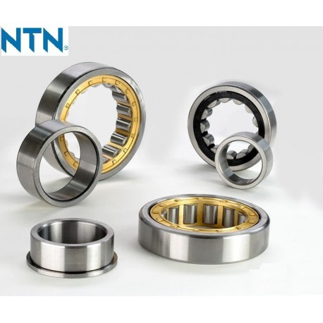 Cylindrical Roller Bearings NTN