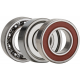 Deep Groove Ball Bearings NTN