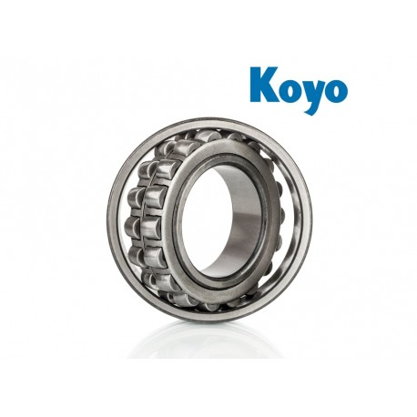 Spherical Roller Bearings KOYO