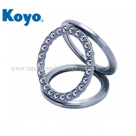 Thrust Ball Bearings