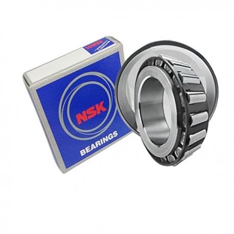 Tapered Roller Bearings NSK