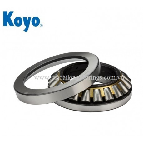 SPHERICAL ROLLER THRUST BEARINGS KOYO 293xx