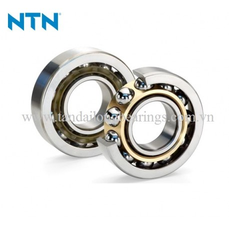 ANGULAR CONTACT BALL BEARINGS NTN